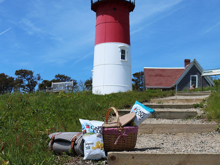 Cape Cod Potato Chips celebrates 40th with a special gift to our community.
