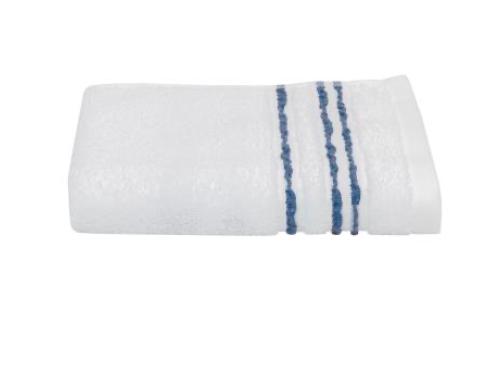 Athena Hand Towel - Blueberry