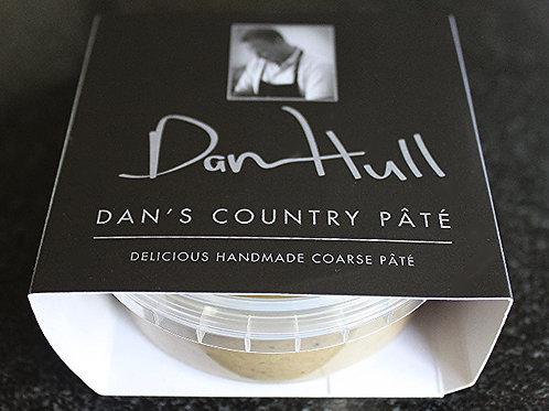 Dan's Country Pate 140g