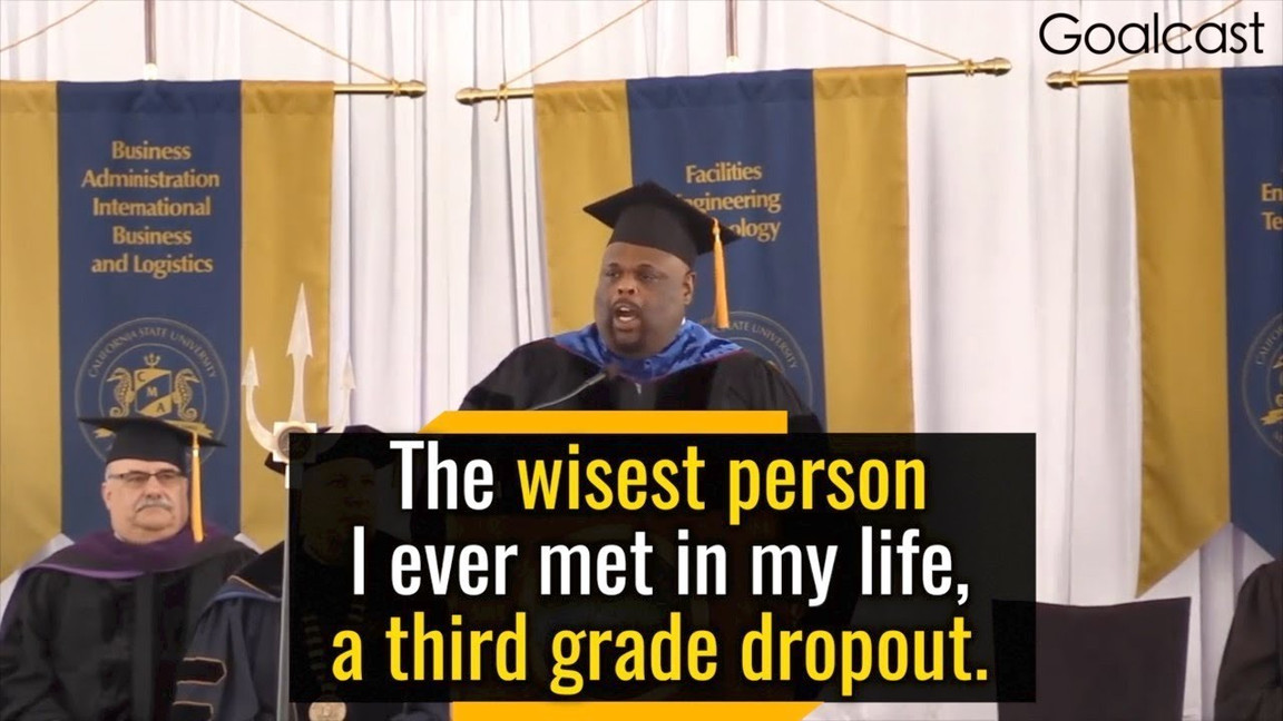3rd Grade Dropout