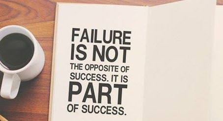 FAILURE-THE LAND OF OPPORTUNITY
