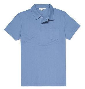 Polo Riviera Sunspe Airforceblue