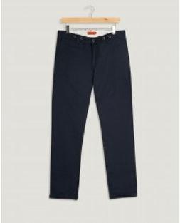 Pantalon Barena Rampin Tosco Navy