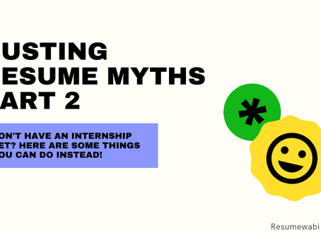 More questions answered, more myths busted!