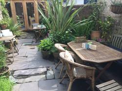 Our Garden Seating