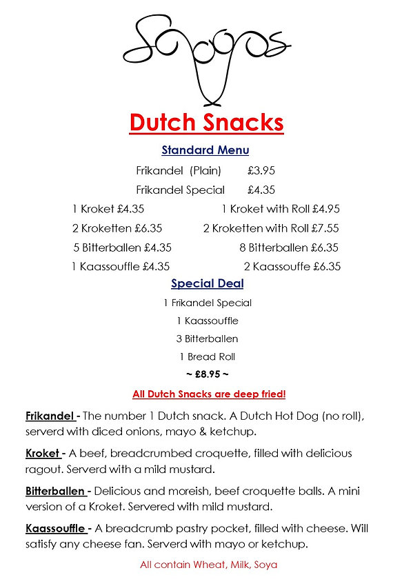 Take Away Dutch Snacks Menu July 2020.jp