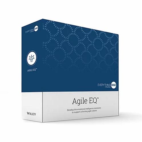 Everything DiSC© Agile EQ facilitation kit