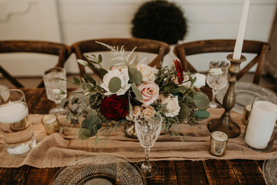 Jenna Brooke Photography | White Laurel Estates