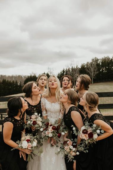 Jenna Brooke Photography   White Laurel Estates