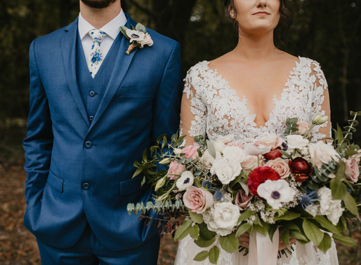 { Anomalie: Custom Wedding Dresses }