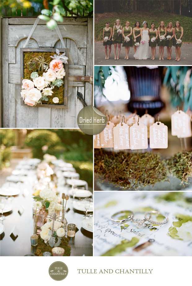 country-inspired-dried-herb-moss-green-fall-wedding-color-ideas-2015.jpg