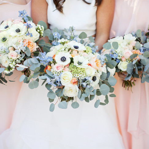 3 Styling Tips for Bouquets