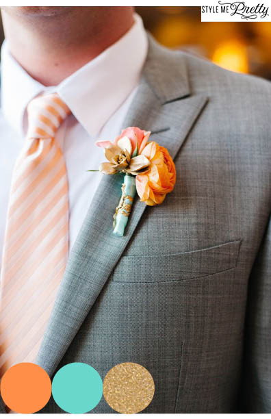 Tangerine with teal and gold.jpg