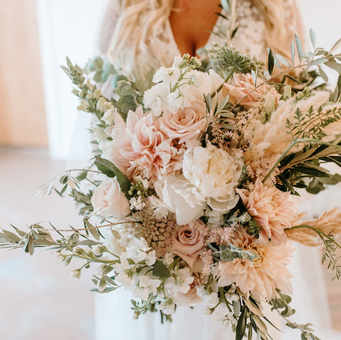 The 3 Biggest Bouquet Styles & Trends