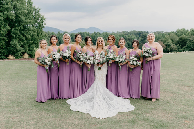 Southern Frame Studio | Meadows at Mossy Creek