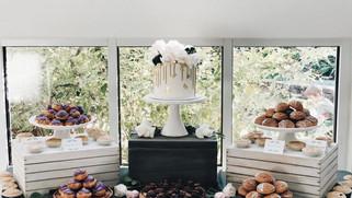 Syndesi Desserts | Vendor Spotlight