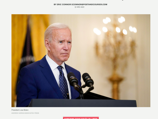 Investing News - Biden is Visiting ProTerra on 4/20