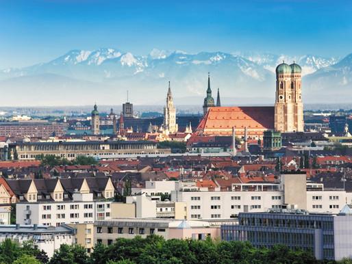 Munich - European EV headquarters