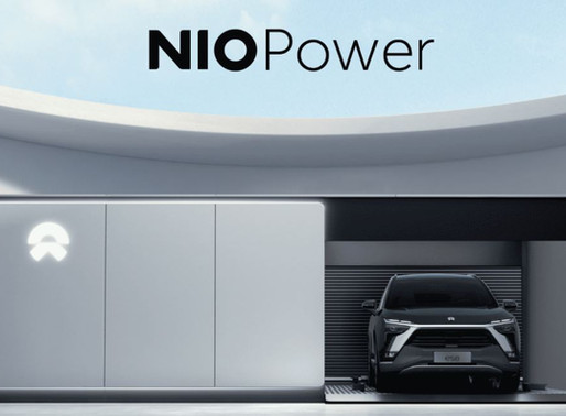 The Future of Electric Batteries
