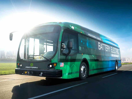 ProTerra - The Electric Bus
