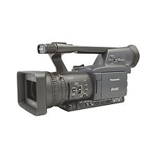 Only the best video equipment for you!