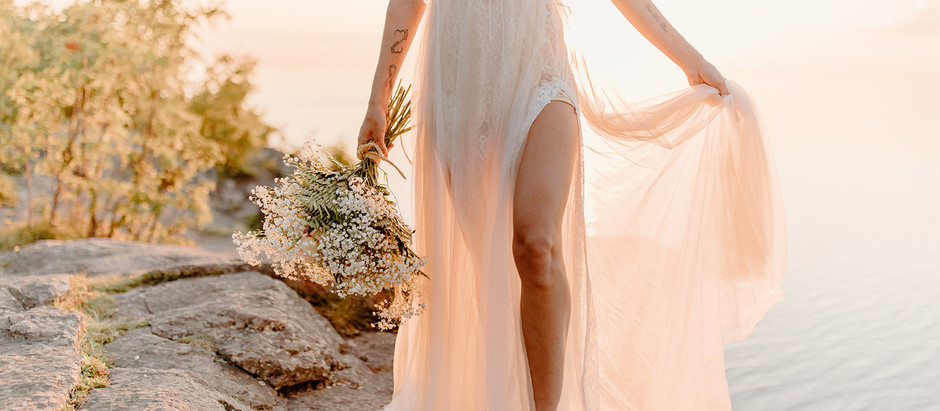 Four Reasons Why You Should Elope!