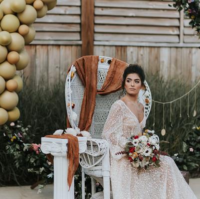 Star Wars Wedding Inspiration - Wedding Dresses Online