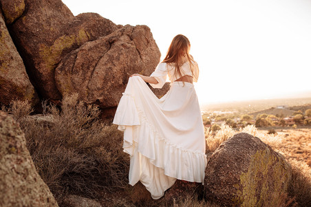 Romantic Untraditional Wedding Deserts Offer More than Just Tasteful Bliss | Eleanor's Bridal