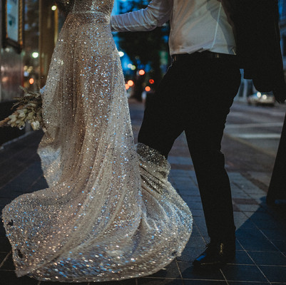 City Elopement with Skye