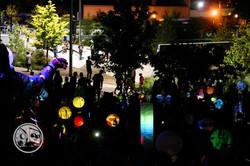 Betline Lantern Parade 2014