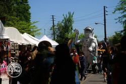 Inman Park Festival 2