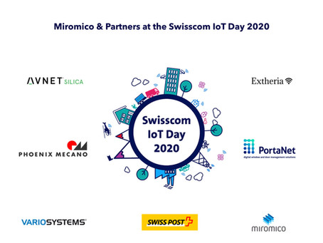 IoT Day 2020 review.