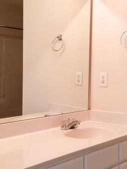 The Bradford Master Bathroom