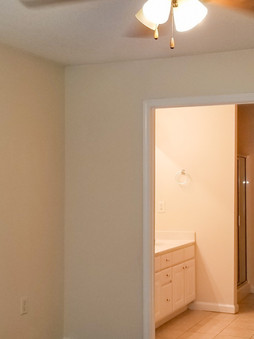 The Bradford Master Bedroom