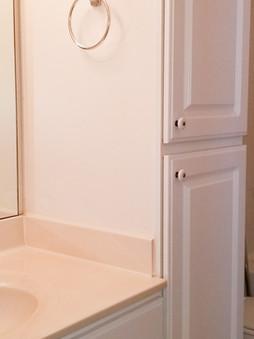 The Bradford Hall Bathroom