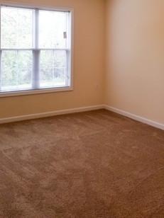 The Carlisle- Bedroom