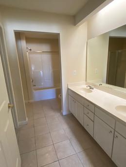 The Breckenridge Master Bathroom