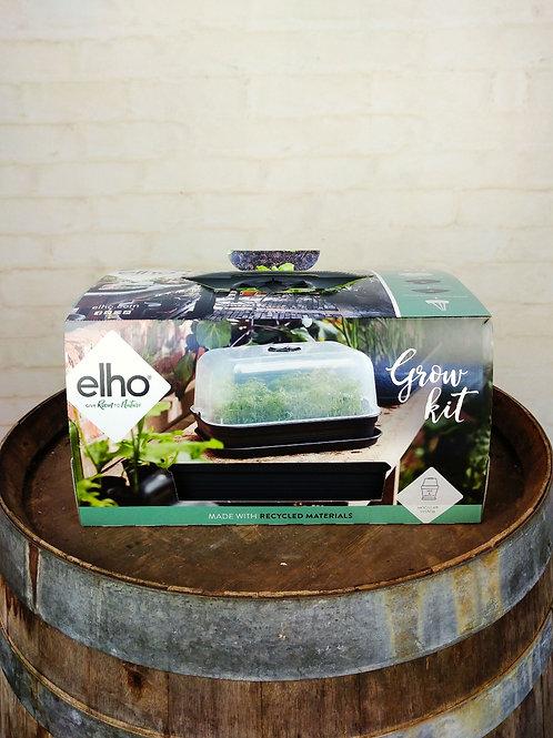 Green Basics Growhouse kit
