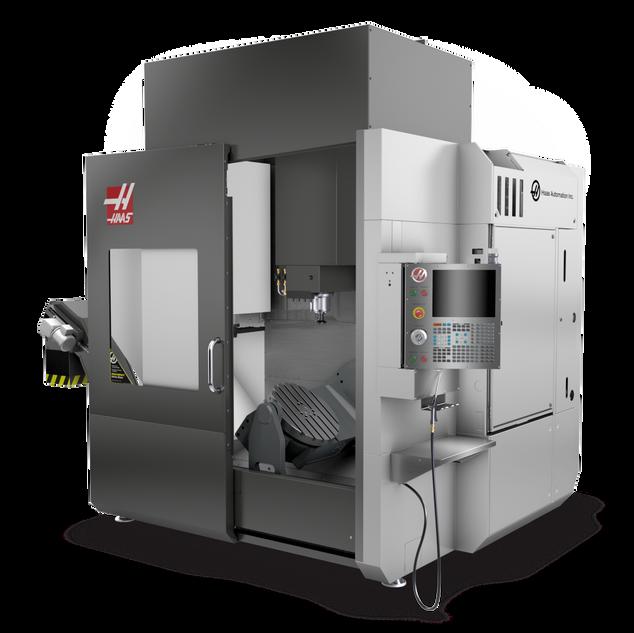 Haas UMC 750 5-assige freesmachine