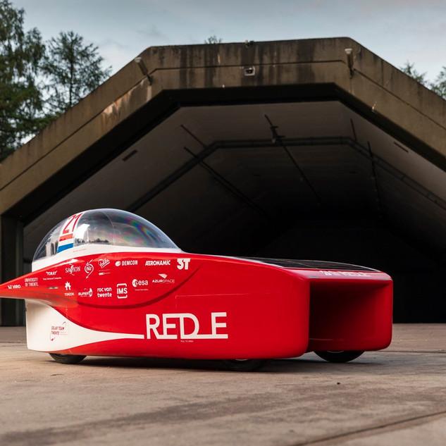 Solar Team Twente