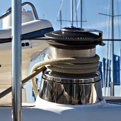 Jacht- en scheepsbouw
