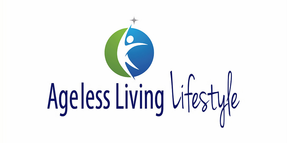 """""""The Good News About Aging Today"""" on Ageless Living Podcast"""