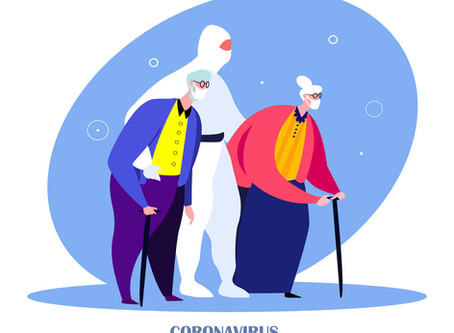 What Older People Really Need During The Coronavirus Pandemic—And What Lessons Can They Teach Us