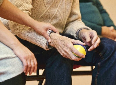 Difficult Conversations with Our Aging Parents: Why We Avoid Them, How to Start Them and 7 Tips