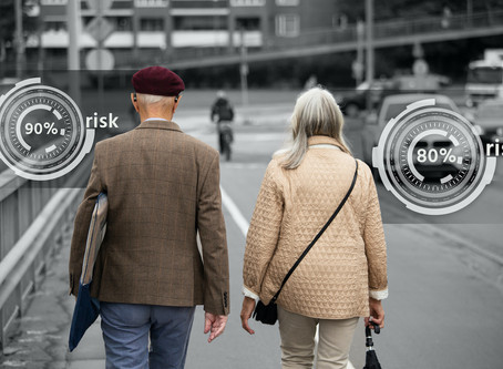 The Pandemic Continues: What's Too Risky At 85?