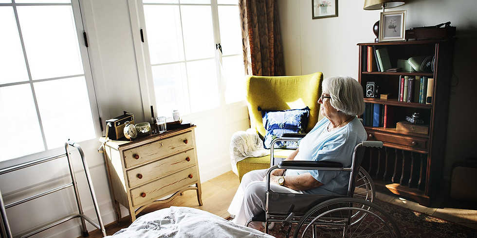 Loneliness in the Aging Population