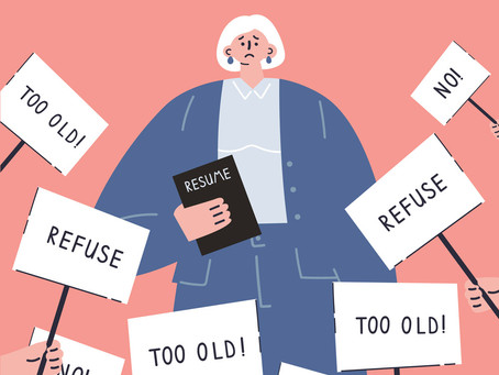 The Stench of Ageism in 2020