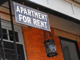 Vacancy Alert: 1 Bedroom Apartment October 1, 2021
