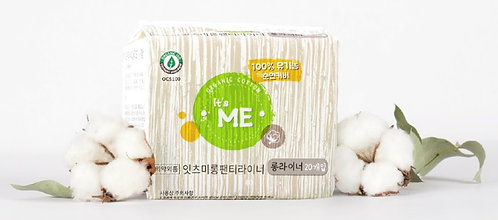 It`s Me - Organic Cotton Long Panty Liner