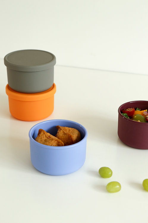 <Bon Bon>Silicone Food Container- 500ml
